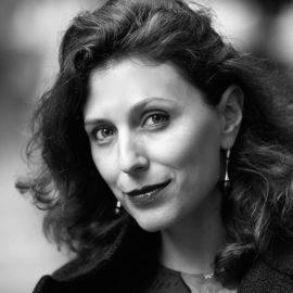 Наталья Фёдоровна Меркулова
