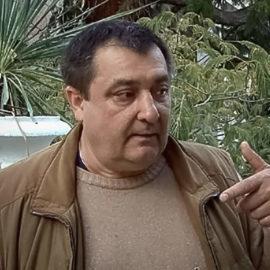 Виталий Николаевич Москаленко